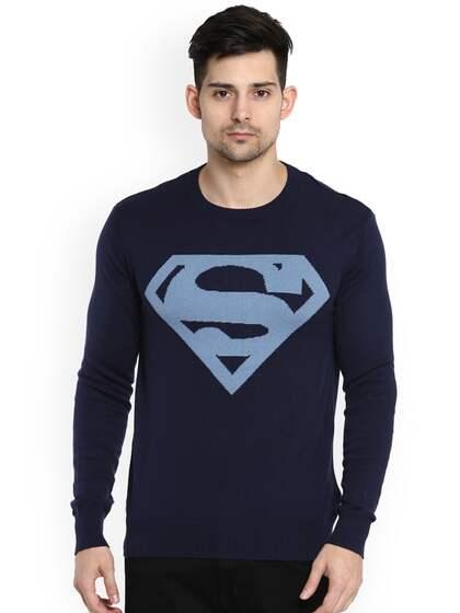 adidas pullover mit man der supermann macht