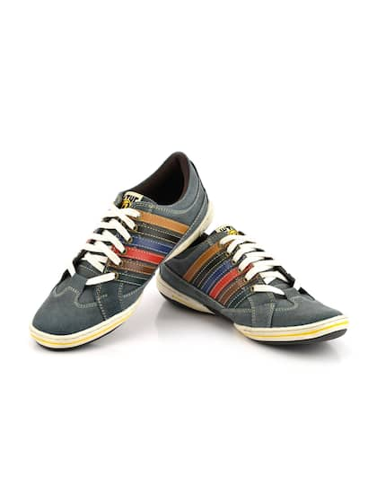 d53c26ea981 ID Shoes - Buy ID Shoes and Boots Online - Myntra