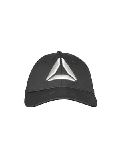 b7c3599b7e9 Reebok Caps - Buy Reebok Caps Online in India