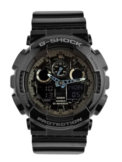 f5183f109d G Shock - Buy G Shock watches Online in India | Myntra