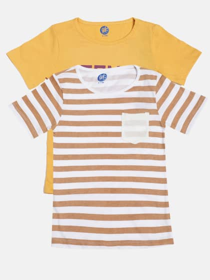 c4864626e Kids T shirts - Buy T shirts for Kids Online in India Myntra