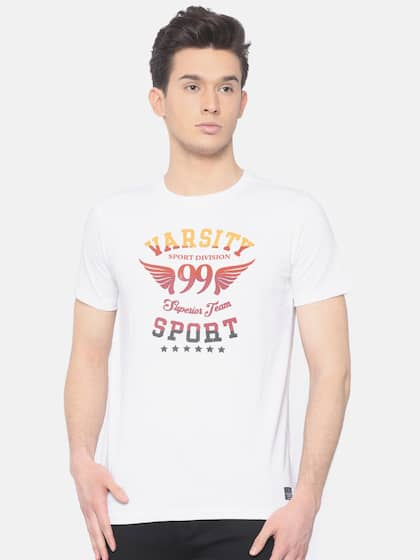 8b71eb6af Scullers Sport Tshirts - Buy Scullers Sport Tshirts online in India