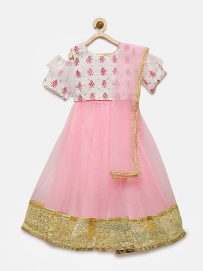 6063358547 Cotton Lehenga - Buy Cotton Lehenga Choli Online | Myntra