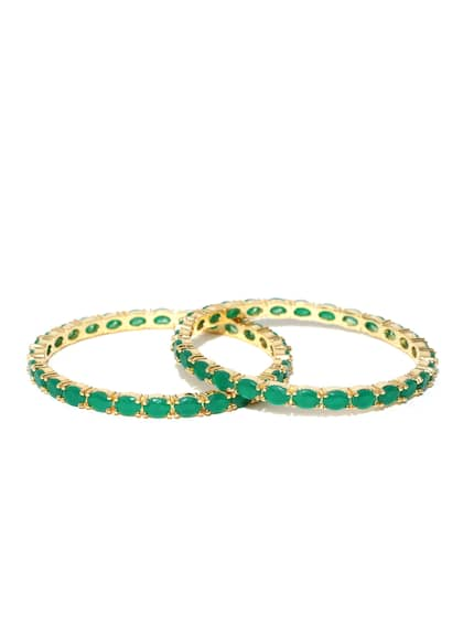 dd45e0a12 Bangles - Buy Bangles for Women   Girls Online in India