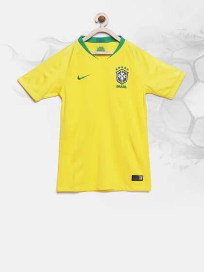 93fea2508 Nike TShirts - Buy Nike T-shirts Online in India | Myntra