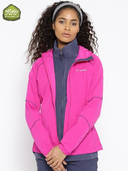 1175dcc506c9a Jackets for Women - Buy Casual Leather Jackets for Women Online