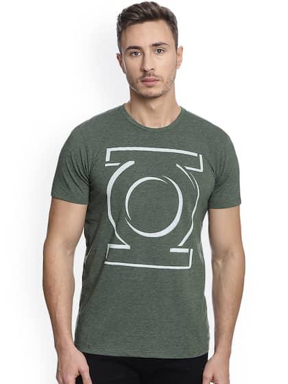 46ba0bde8 DC Comics Tshirts - Buy DC Comics Tshirts Online in India