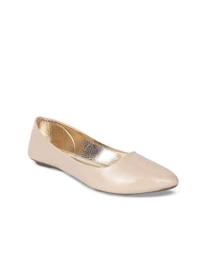 31db52107 Ballerina Flats - Buy Ballerina Flats Online in India