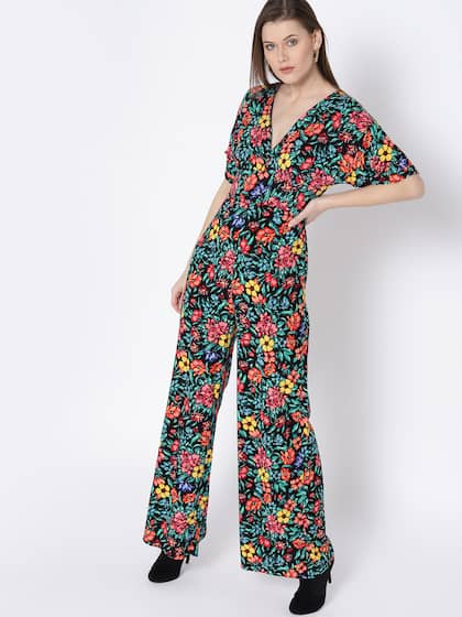 1c57267b52 Mango Jumpsuit - Buy Mango Jumpsuit online in India