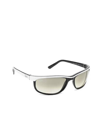 ba6da602a5 White Sunglasses - Buy White Sunglasses For Men   Women Online