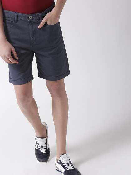 0b1c33d8e2 Denim Shorts - Buy Denim Shorts online in India