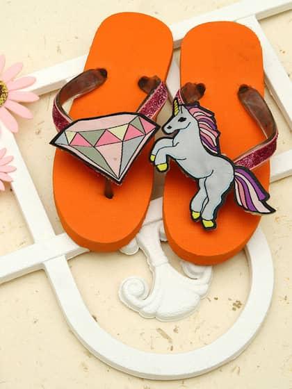 c1665a10ed5b Orange Flip Flops Bra - Buy Orange Flip Flops Bra online in India