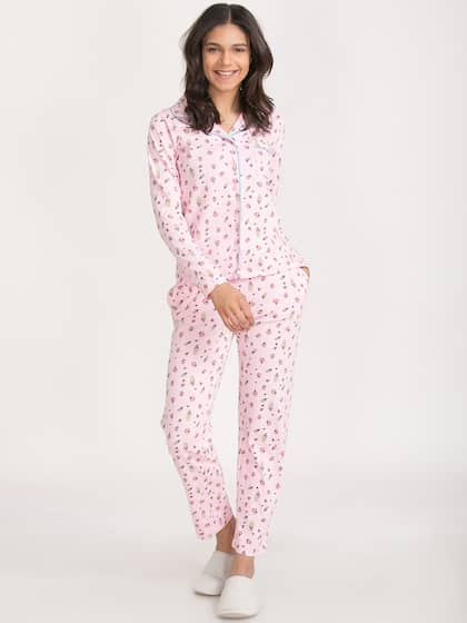 7f5ad11ca07 Nightwear - Buy Nightwear Online in India