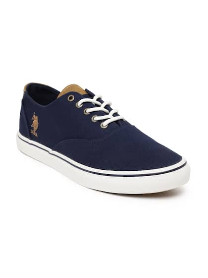 5b0e70e2 Canvas Shoes | Buy Canvas Shoes Online in India at Best Price