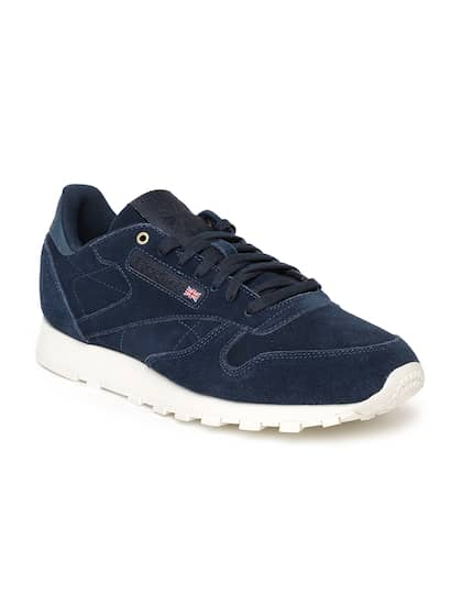 79a2261366ac70 Reebok Suede Shoes - Buy Reebok Suede Shoes online in India