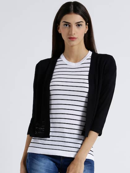 e36f98a0c6 Shrugs - Buy Long Shrugs For Women Online - Myntra