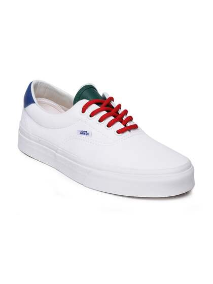 Vans Era Casual Shoes - Buy Vans Era Casual Shoes online in India fabf759641