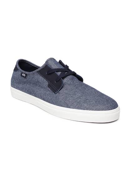 16d8655c1 Vans - Buy Vans Footwear, Apparel & Accessories Online | Myntra