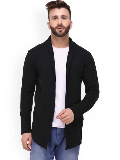 Men Shrugs - Buy Men Shrugs online in India 6be494577