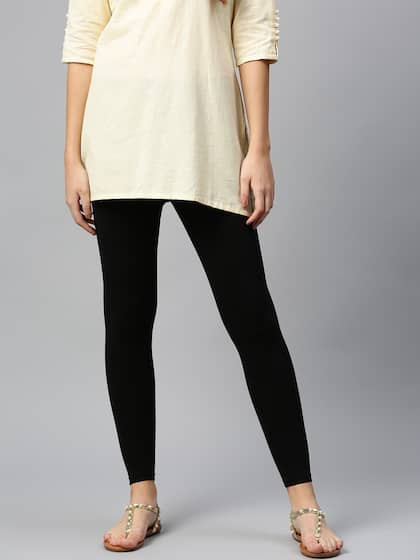 b772815e78a856 Leggings - Buy Leggings for Women & Girls Online | Myntra