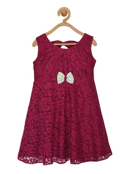 ad7542a70a2 Kids Party Dresses - Buy Partywear Dresses for Kids online