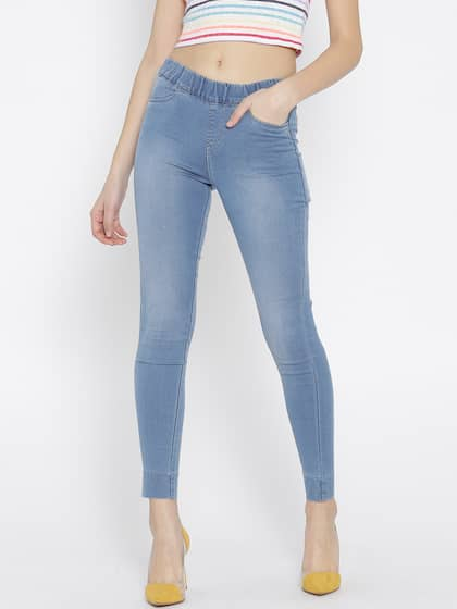 77660a980 Xpose Jeggings - Buy Xpose Jeggings online in India