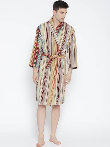 51168d121d Christy Bath Robe - Buy Christy Bath Robe online in India