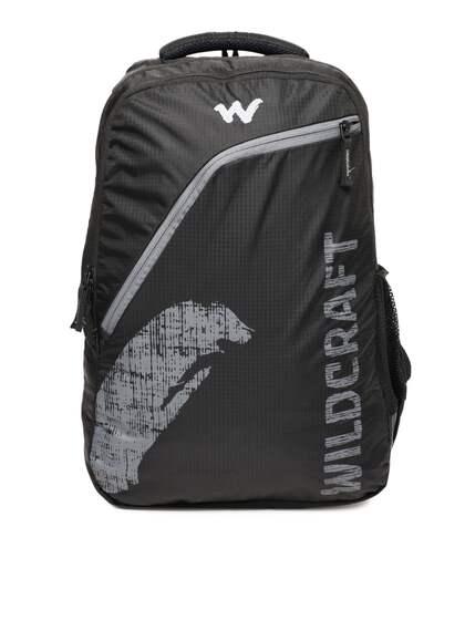 Wildcraft Backpacks - Buy Wildcraft Backpack Online f3836105540af