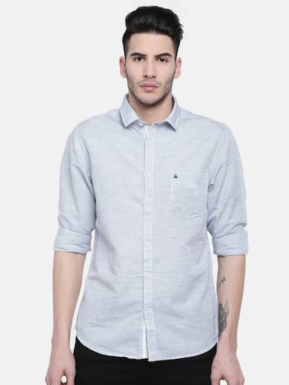 820dbde4b6 Oxemberg Shirts - Buy Oxemberg Shirt For Men Online in India
