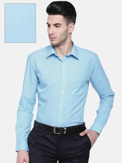 e6735d7fea7551 Shirts - Buy Shirts for Men, Women & Kids Online in India   Myntra