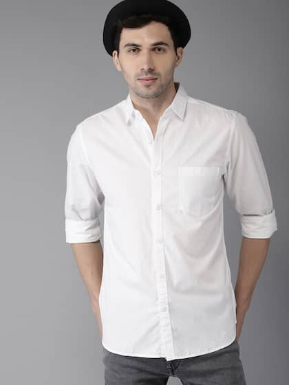 65355180a286 Casual Shirts for Men - Buy Men Casual Shirt Online in India