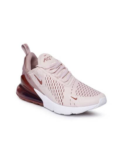 various colors f9a0e a9221 Nike. Women Air Max 270 Sneakers