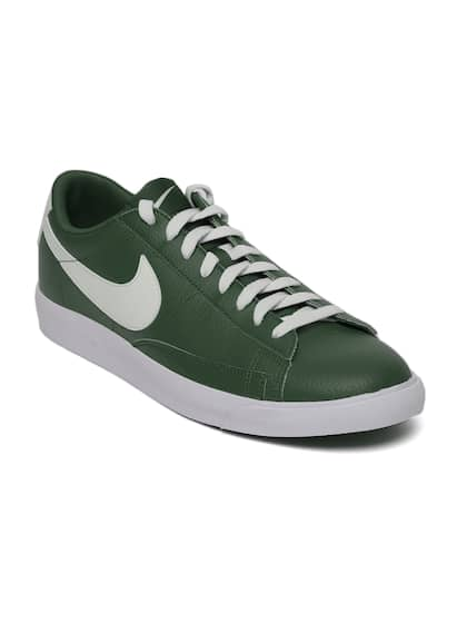 check out 9dc19 5bc84 Nike. Men Blazer Leather Sneakers