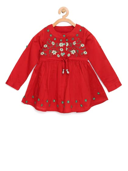885f8bb894b9 Girls Clothing, footwear and accessories | Buy Girls wear online in ...