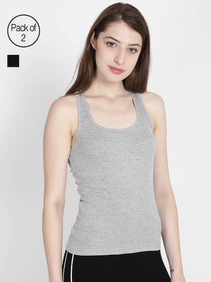17fe42f8ab0fa Camisoles - Buy Camisole for Women   Girls Online at Best Price
