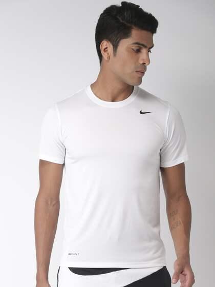 e5221c45b Sports T-shirts - Buy Mens Sports T-Shirt Online in India |Myntra