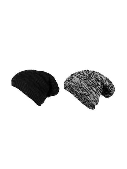 72e1b5aaa Beanie Caps - Buy Beanie Caps online in India