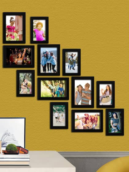 Photo Frame Buy Photo Frames Online In India At Best Price Myntra