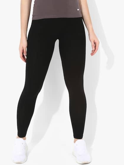 Ankle Length Leggings - Buy Ankle Length Leggings Online For Women ... 7334e88595e