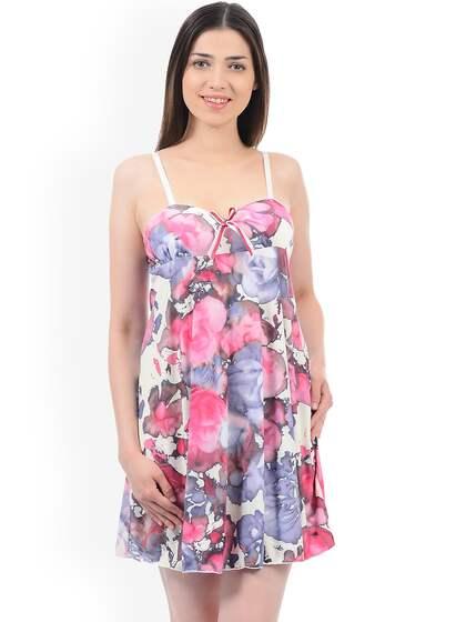 c25d96ce5dd Babydoll Lingerie - Buy Babydoll Lingeries for Women Online in India