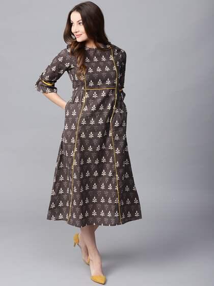 3b34547026 Designer Dresses - Shop for Designer Dress Online in India
