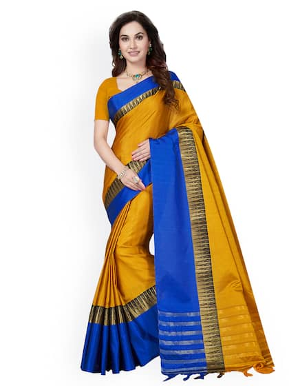 6d7756194 Mysore Silk Saree - Buy Mysore Silk Sarees Online   Best Price