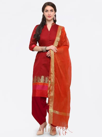 cde787bb12c64 Cotton Dress Material - Buy Cotton Dress Material Online in India