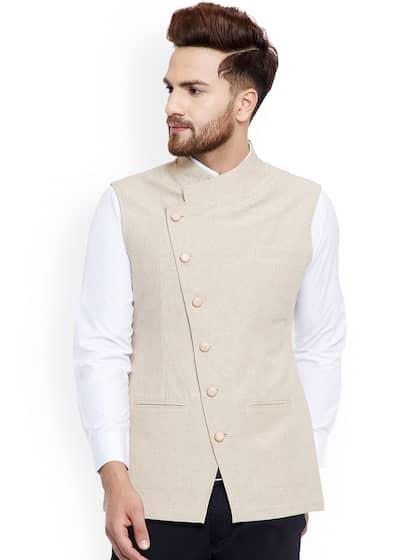 37377f94b40 Hypernation Waistcoat - Buy Hypernation Waistcoat online in India