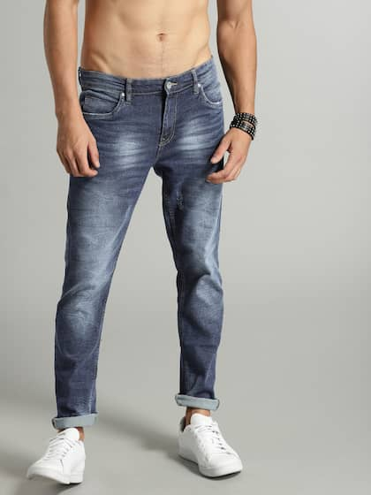794ec373e9 Men Jeans - Buy Jeans for Men in India at best prices | Myntra