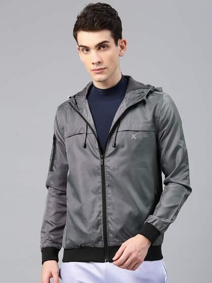 Jackets Buy Leather Jackets Denim Jackets For Men Women Myntra
