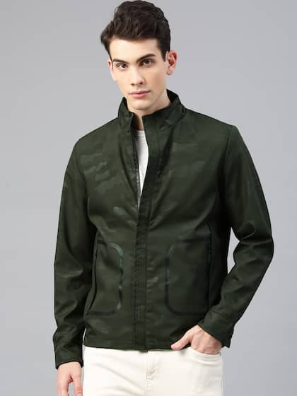 355187b2792ca Men Camouflage Jackets - Buy Men Camouflage Jackets online in India