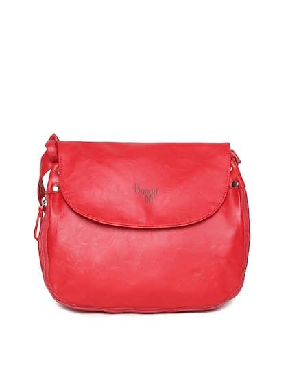 aaba8303ab Red Handbags - Buy Red Handbags Online in India