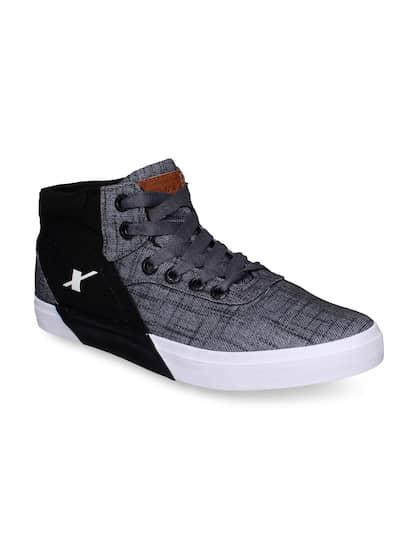 b4d32a5ab9b3 Sparx - Buy Sparx Footwear Online Store in India   Myntra