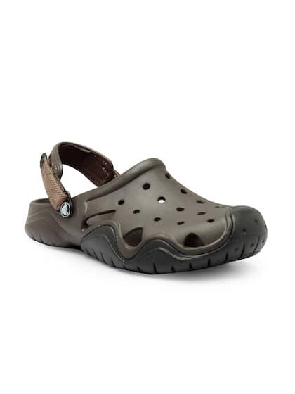 85bd5e92e16e Crocs Men Sandals - Buy Crocs Men Sandals online in India